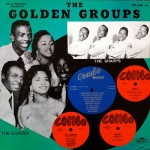 LP - VA - The Golden Groups Vol. 44 - Best Of COMBO Vol. 2