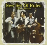 CD - Jime - New Set Of Rules