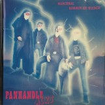 CD - Panhandle Alks - Manchmal Kommen Sie Wieder