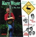 CD - Marv Weyer - Moose X-Ing