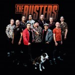 CD - Busters - The Busters