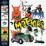 CD-5 - Meteors - Five Classic Studio Albums