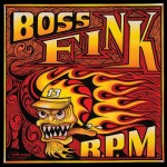 CD - Boss Fink - R.P.M.
