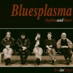 CD - Bluesplasma - Rhythm And Blues Live Im Logo
