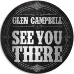 LP - Glen Campbell - See You There (PictureDisc)