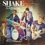 CD - Shake - Quartet