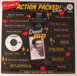 LP - VA - Action Packed Vol. 3