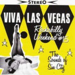 CD - VA - Viva Las Vegas Rockabilly Weekend Vol. 15