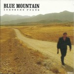 CD - Blue Mountain - Lonesome Roads