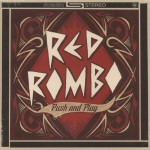 LP - Red Rombo - Push And Play