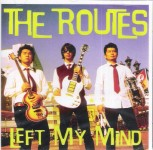 CD - Routes - Left My Mind