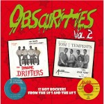 10inch - VA - Obscurities Vol. 2