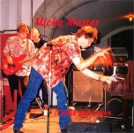 CD - Micke Muster - Chills And Fever
