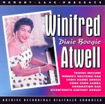 CD - Winifried Atwell - Dixie Boogie