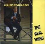 LP - Hank Edwards - The Real Thing