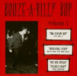 Single - VA - Booze-A-Billy Bop Vol. 1