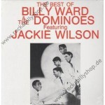 LP - Billy Ward And The Dominoes - The Best Of - Featuring Jackie Wilson - Vol. 2
