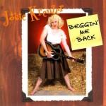 CD - Josie Kreuzer - Beggin' Me Back