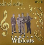 Single - Tupelo Wildcats - Solid Tail Wailers 6