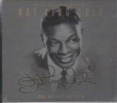 CD-3 - Nat King Cole - Deluxe Edition