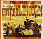 CD - Buzz Campbell & Hot Rod Lincoln - Best Of Buzz Campbell & H