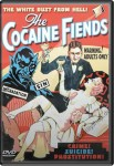 DVD - Cocaine Fiends, The