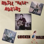 LP - Hasil Adkins - Chicken Walk - Rock'n' Roll Tonight