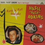 LP - Hasil Adkins - Rock'n' Roll Tonight