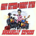 CD - Gary Setzer And Barry Ryan - Rockabilly Express