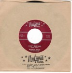 Single - Wildfire Willie & The Ramblers - Too Much Lovin, Aint Got Time