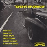 LP - VA - Step it up and go