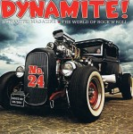 CD  - Dynamite Magazin 69 / CD 24