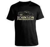 T-Shirt King Kerosin - Johnsons Body & Fender Shop