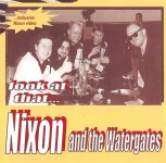 CD - Nixon & The Watergates - Look At That