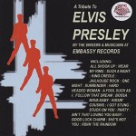 CD - VA - A Tribute To Elvis Presley