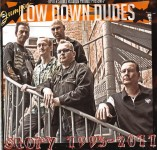 CD - Jumpin Low Down Dudes - Story 1993-2011