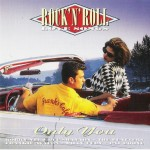 CD - VA - Rock'n'roll Love Songs - Only You