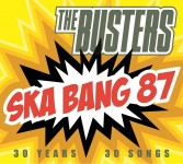 CD - Busters - Ska Bang 87
