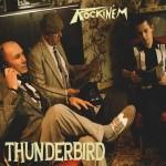 CD - Rockin'Em - Thunderbird