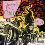 CD - VA - That'll Flat Git It! Vol. 2 - Decca
