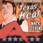 CD - Mack Stevens - Texas Heat