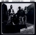 LP - Mess Of Booze - Staatsfeind Nr. 1