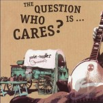 CD - Yankee Noodles - Question is.. who cares?