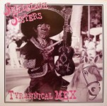 LP - Shillelagh Sisters - Tyrannical Mex