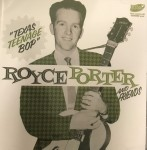CD - Royce Porter And Friends