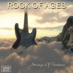 CD - Rock Of Ages - Strings Of Fortune