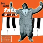 CD - Fats Domino - Here Stands