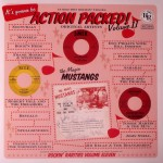 LP - VA - Action Packed Vol. 11