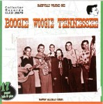 CD - VA - Nashville Vol. 1 - Woogie Tennessee
