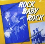 LP - VA - Rock Baby Rock